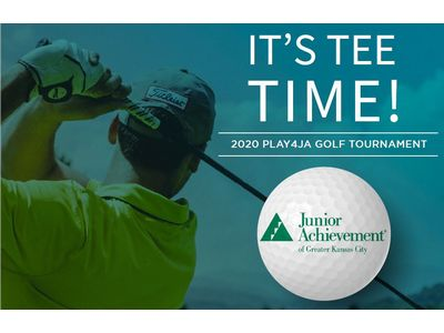 View the details for Play4JA Golf Tournament