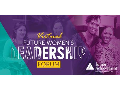 View the details for VIRTUAL Future Women's Leadership Forum | Fall 2020
