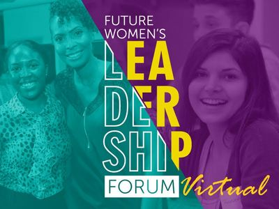 View the details for Future Women's Leadership Forum | Spring 2020