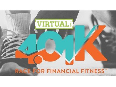 View the details for 4.01K Race for Financial Fitness